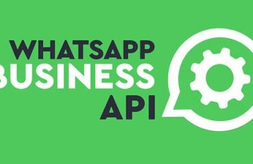 API para WhatsApp Business